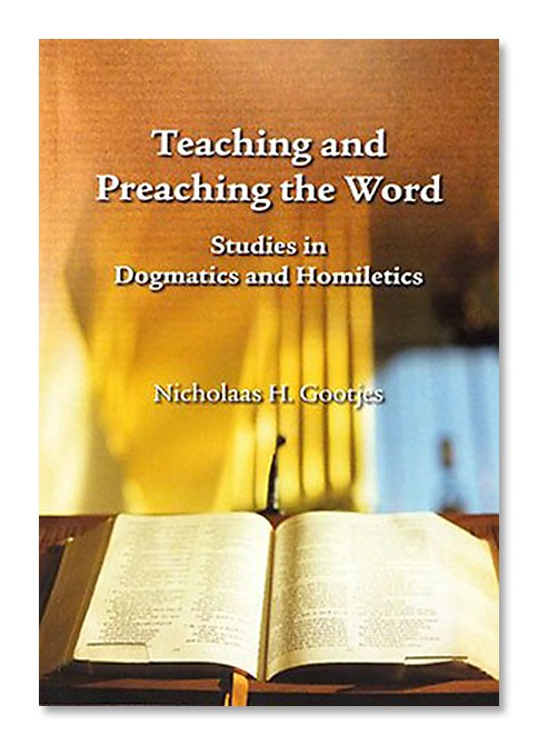 Teaching and Preaching the Word