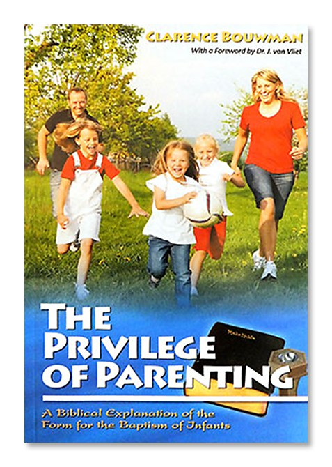 The Privilege of Parenting