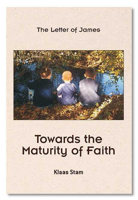 Towards the Maturity of Faith