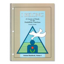 I Belong - Student Workbook, Volume I