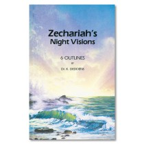 Zechariah's Night Visions
