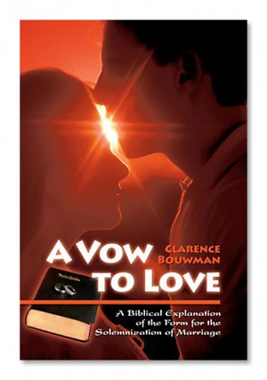 A Vow to Love