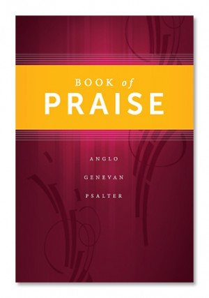 Book of Praise 2014 Standard Edition - Red
