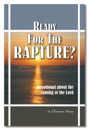 Ready for the Rapture?