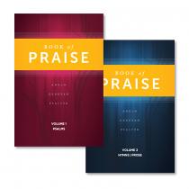 Book of Praise Accompanist Set
