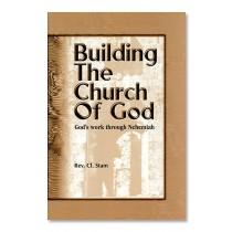 Building the Church of God